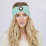Le headband mariage pour accentuer un look glamour ou sophistiqué