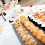 Service traiteur repas d'entreprise sur Paris