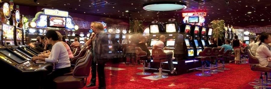 Casino Arjel Francais
