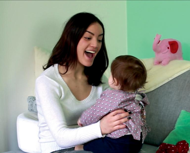 Embaucher une assistante maternelle