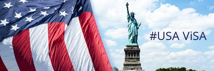 Visas pour les Etats-Unis