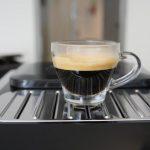 Définir les résultats du test des machines Nespresso