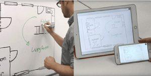 paperboard numérique mobile