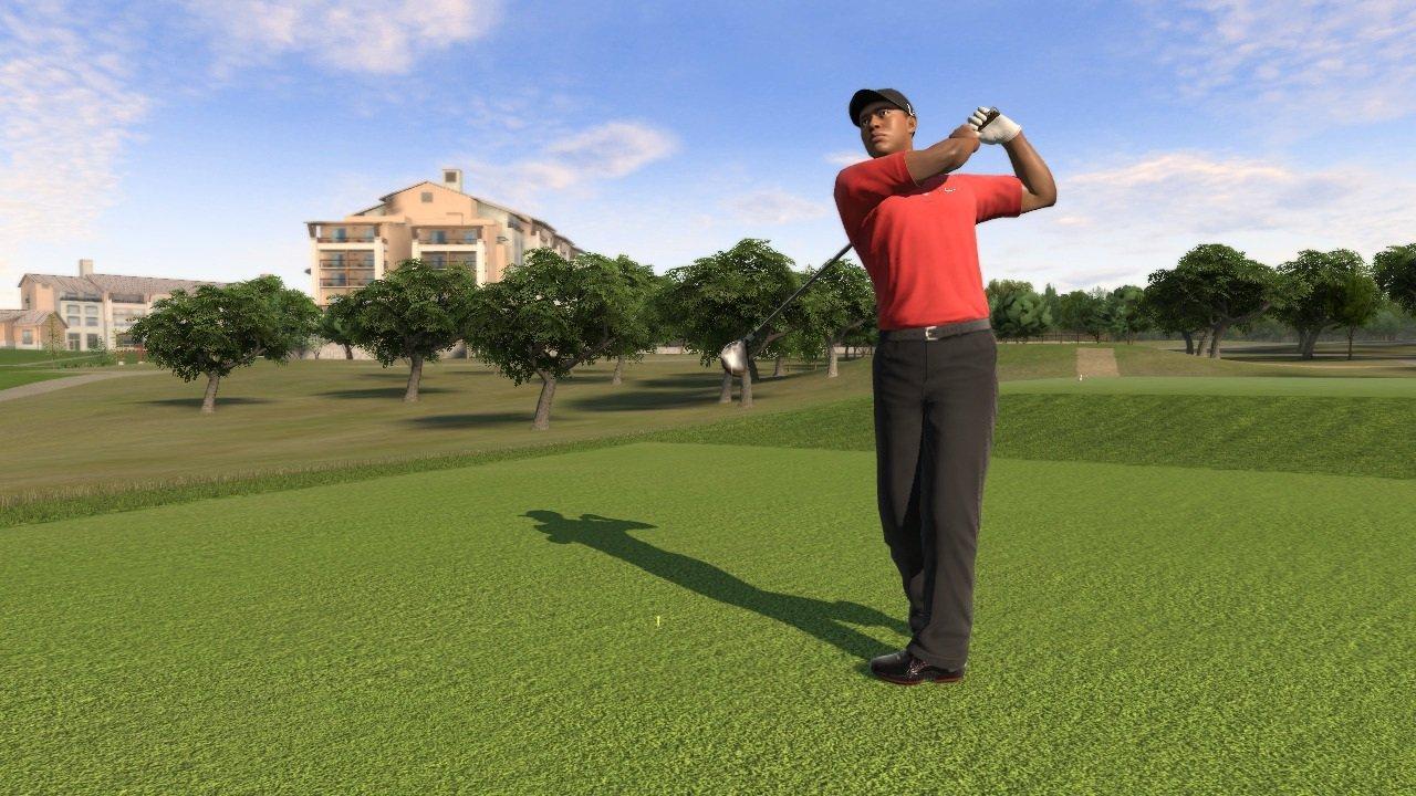 Le golf simulateur